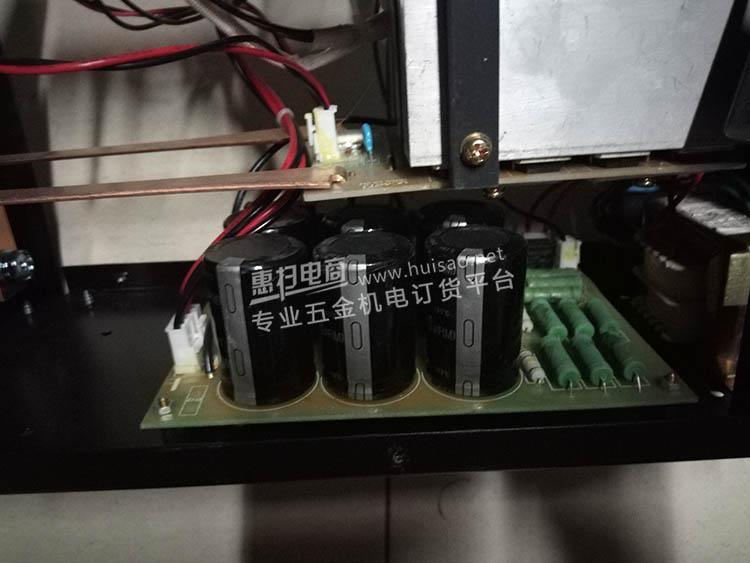 上海同悦zx-250双电源电焊机 工业型
