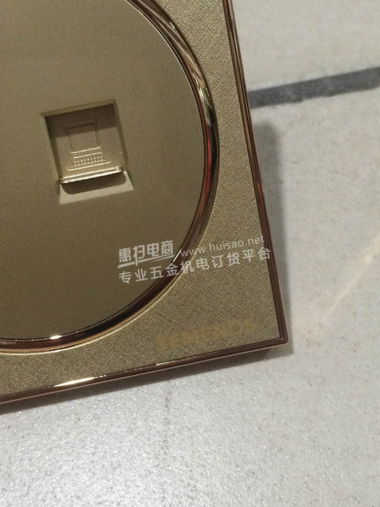 西门电子q1系列开关插座电视带电脑(10个/盒)